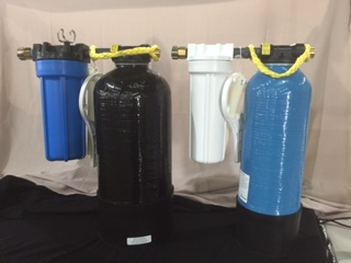 Amerisoft Water Softener